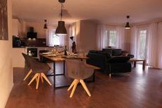 Appartamento 1906473 per 6 persone in Gorxheimertal