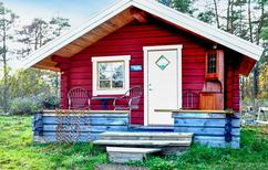 Holiday home 1906837 for 4 persons in Ålem