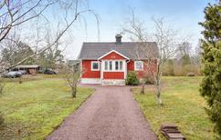 Holiday home 1907022 for 6 persons in Kalmar