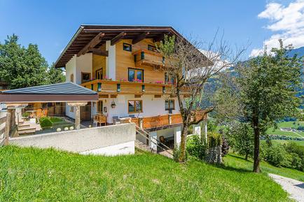 Tirol, Hippach Ferienhaus