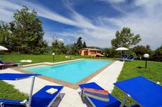 Holiday apartment 1909952 for 8 persons in Pievebovigliana