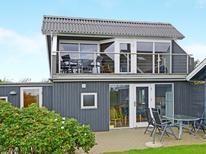 Appartement 191506 voor 6 personen in Bork Havn