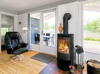Casa de vacaciones 191705 para 8 personas en Virksund