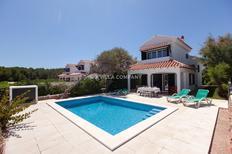 Ferienhaus 1910557 für 6 Personen in Arenal d'En Castell
