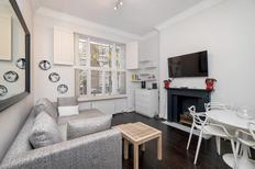 Holiday apartment 1910734 for 2 persons in London-Kensington and Chelsea