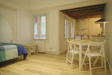 Appartement 1910816 voor 3 personen in Dijon