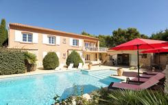Holiday home 1910834 for 10 persons in Aix-en-Provence