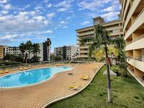 Appartement 1911057 voor 4 personen in Funchal