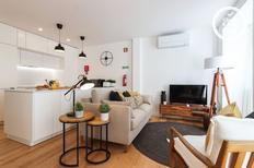 Appartement de vacances 1911063 pour 5 personnes , Lisbonne