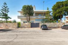 Appartement 1911173 voor 2 personen in San Pancrazio Salentino