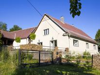 Holiday home 1911577 for 6 persons in Brnicko