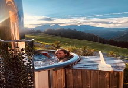 Gemütliches Ferienhaus : Region Waadt für 7 Personen