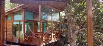 Rekreační dům 1911754 pro 2 osoby v Quimbaya