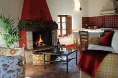 Appartement de vacances 1912113 pour 6 personnes , Civitella Paganico