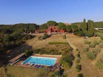 Appartement de vacances 1912114 pour 4 personnes , Civitella Paganico