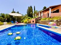 Holiday home 1912262 for 6 persons in Agnitsini