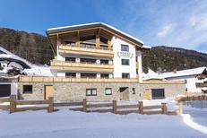 Appartement 1912684 voor 10 personen in Sankt Anton am Arlberg