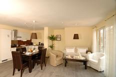 Mieszkanie wakacyjne 1913231 dla 4 osoby w Gronau