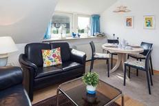 Rekreační byt 1913260 pro 4 osoby v List