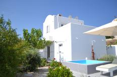 Holiday home 1913306 for 5 adults + 1 child in Mesaria