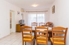 Rekreační byt 1913383 pro 4 osoby v Medulin