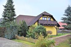 Appartamento 1913413 per 8 adulti + 2 bambini in Zinnowitz