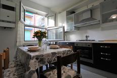 Appartamento 1913528 per 6 persone in Chiàvari