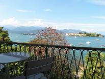 Holiday apartment 1913536 for 4 persons in Stresa