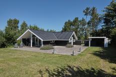 Holiday home 1913659 for 6 persons in Følle Strand
