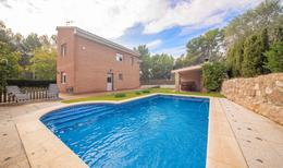 Holiday home 1913682 for 8 persons in Tarragona