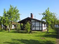 Ferienwohnung 1916696 für 5 Erwachsene + 1 Kind in Hollern-Twielenfleth