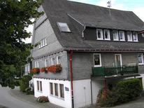 Ferielejlighed 1916766 til 4 personer i Schmallenberg-Lenne