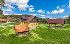 Ferienhaus 1916844 für 8 Personen in Kočevska Reka