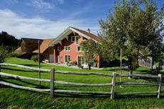 Holiday home 1916931 for 8 persons in Bächli (Hemberg)