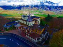 Casa de vacaciones 1916998 para 17 personas en Pfäfers