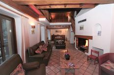 Holiday apartment 1917761 for 20 persons in Champagny-en-Vanoise