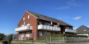 Appartement de vacances 1917845 pour 4 personnes , Borkum