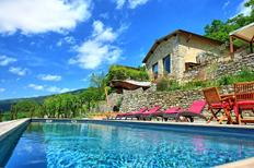 Holiday home 1917891 for 6 persons in Cecina
