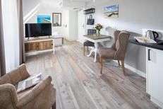 Studio 1918157 for 2 persons in Juist