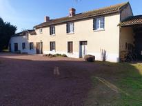 Rekreační dům 1918419 pro 6 osob v Les Trois-Moutiers