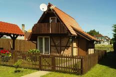 Holiday home 1918483 for 4 persons in Kolczewo