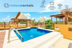 Holiday apartment 1918509 for 6 persons in Playa del Carmen