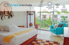 Holiday apartment 1918510 for 6 persons in Playa del Carmen