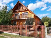 Holiday apartment 1918715 for 6 persons in Balatonfenyves