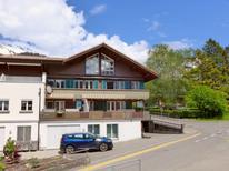 Appartement 1918728 voor 7 personen in Brienz