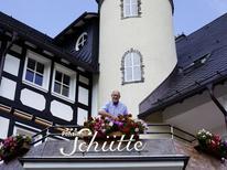Etværelseslejlighed 1919026 til 3 personer i Schmallenberg-Grafschaft