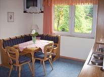 Apartamento 1919028 para 5 personas en Bödefeld