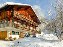 Appartement 1919296 voor 4 personen in Grindelwald