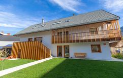 Rekreační dům 1919358 pro 8 osob v Gorenjska-Bohinjska Bistrica