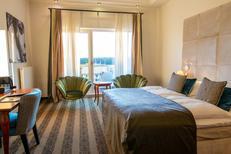 Rekreační byt 1919429 pro 2 dospělí + 1 dítě v Linstow